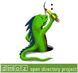Добавить сайт в поиск dmoz