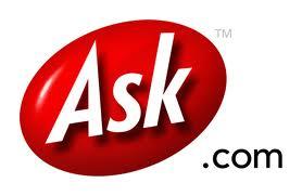 добавить сайт в поиск ASK