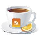 Теперь наши новости и у вас на блоге RSS