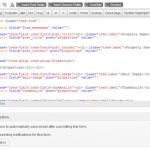 CRED – Front-End Создание и редактирование содержимого WordPress