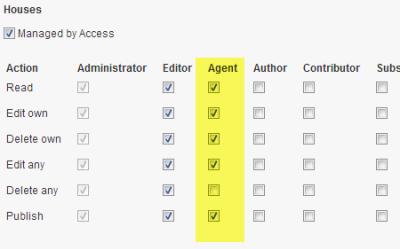 Types Access WordPress. Доступ к разным типам в wordpress