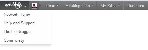 Изменить админ бар WordPress