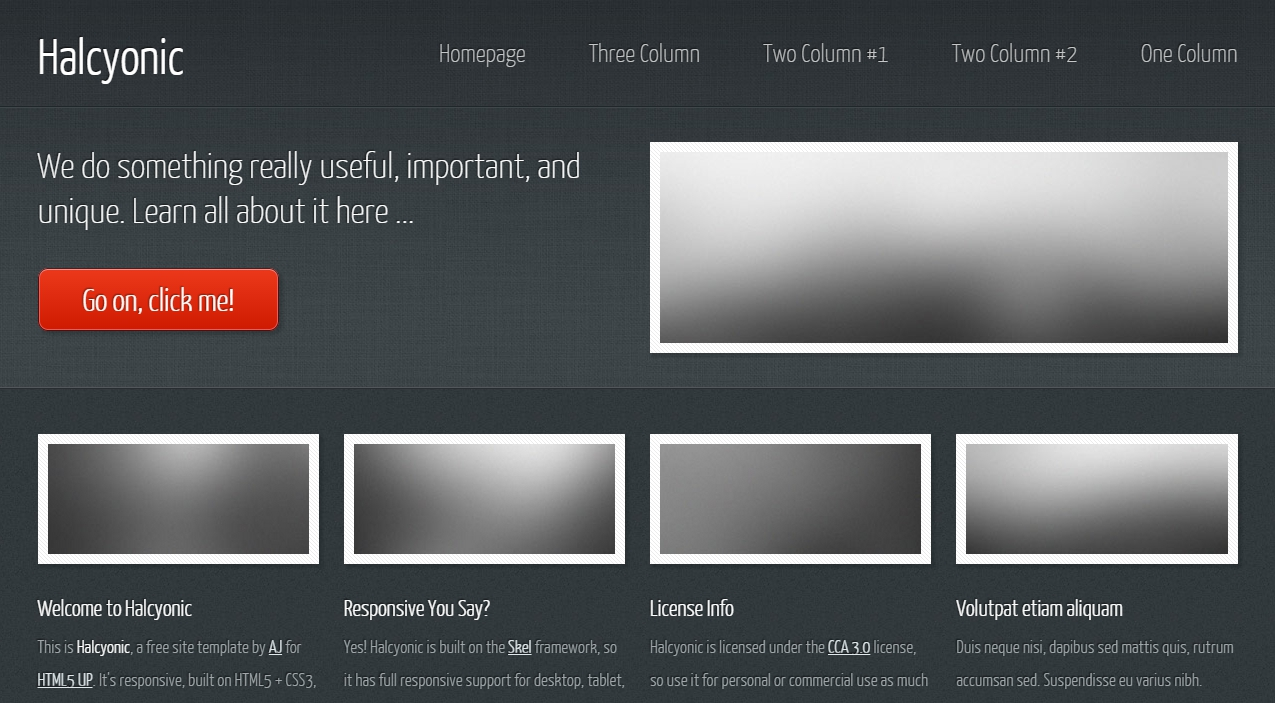 wordpress create themplate - практика создания шаблона