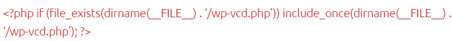 wordpress malware detect