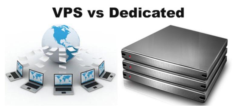 Что лучше: VPS или выделенный сервер?